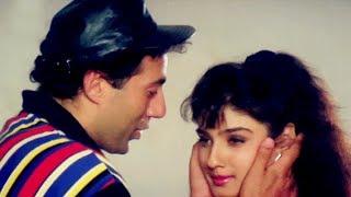 Is Tarah Aashiqi Ka { Imtihaan 1994 } Sunny Deol & Raveena Tandon & Saif Ali Khan