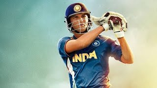 MS Dhoni hits the top spot at Chennai BO | Helicopter Shot'u
