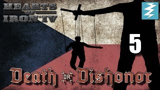 I WANT TO BREAK FREE [5] Death or Dishonor - Hearts of Iron IV HOI4 Paradox Interactive