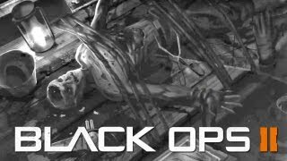 "Images Subliminales / Easter Egg - BO2 Zombies ""ORIGINS"" Map Trailer DLC 4 !"