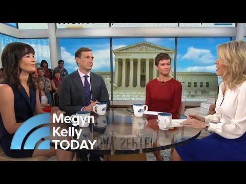 Will Christine Blasey Ford Testify? Megyn Kelly Discusses   Megyn Kelly TODAY