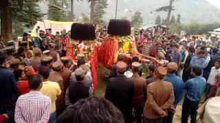 Bhompadd Mela 2015 (Part 2) CHIRGAON