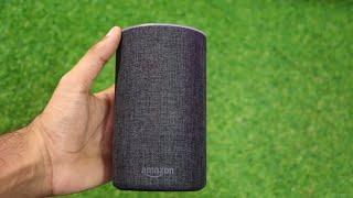 Amazon Alexa Echo Unboxing ( Fun Questions With Alexa )