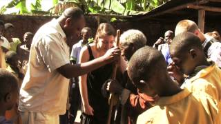Africa Mission Trip Video