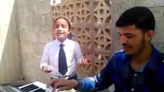 خديجه عمران المتسابقه بارب ذافويس