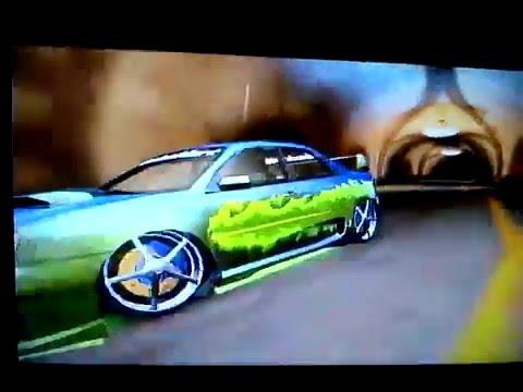 Xxx Mp4 Subare Impreza WRX STI NFSU2 Rennen 3gp Sex