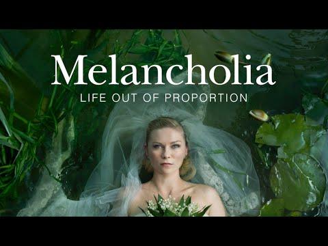 Melancholia Depression on Film