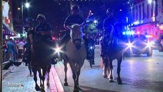 APD's new mounted patrol facility not expected to be finished until 2019