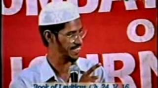 Tunok's VDO- Dr Zakir's Debate On TASLIMA NASRIN Part- 9