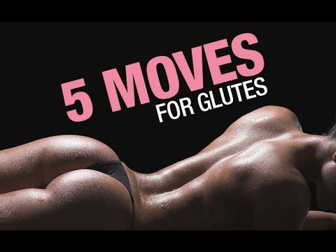 Xxx Mp4 Perfect Butt Workout 5 MOVES FOR UPPER GLUTES 3gp Sex