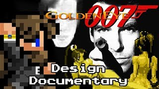 Goldeneye 007 (N64) - The Game that Changed the
