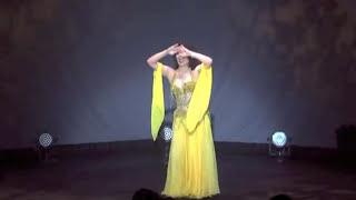 Kaori Oriental Dance   2013