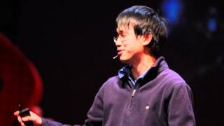 E-sports, the future of competition: Timothy Young at TEDxUCIrvine