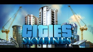 Adib Main Cities Skylines   #2   Perkhidmatan Bas