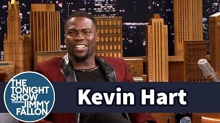 Kevin Hart Can