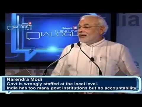 Xxx Mp4 Shri Narendra Modi Addressing Network 18 Think India Dialogue 3gp Sex