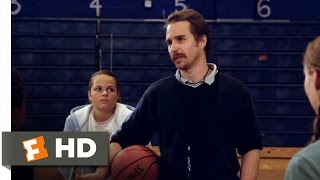 The Winning Season (2/12) Movie CLIP - The Wrong Side of the Line (2009) HD