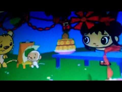 Ni Hao Kai Lan Rintoo Makes A Splash Youtube - splash