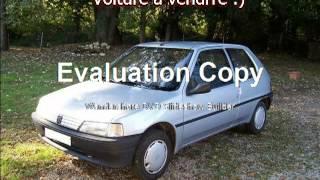Voiture à Vendre!! - Peugeot 106... Canular Téléphonique