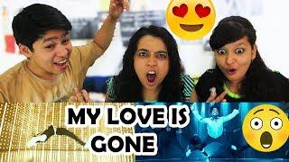 My Love Is Gone Video Song   Aarya-2   Allu Arjun   DSP   ASKD Reaction