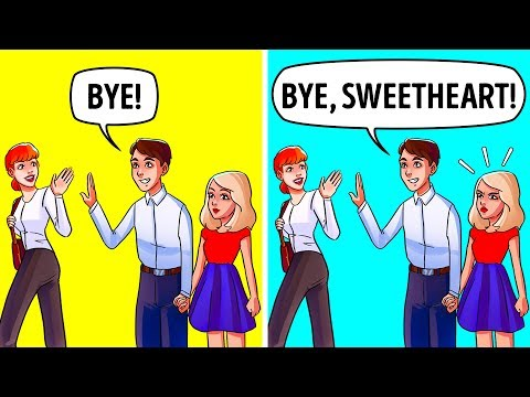 10 Types of Girls Men Usually Don t Marry