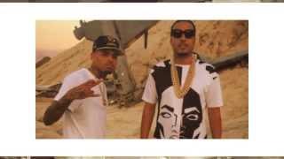 Chris Brown-Gangsta Way (Feat. French Montana)[New Chris Brown Video]