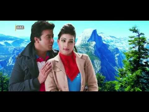 Ei Prothom Ekti Mukh | Mahi | Shakib Khan | Kishor | Nancy | Bhalobasha Aajkal Bengali Film 2013