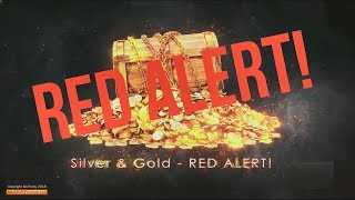RED ALERT 124 - Midst of Collapse Right NOW!