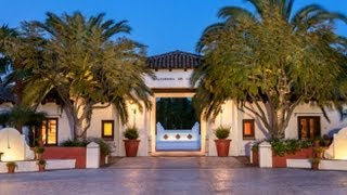 Underground Mansion on Sale for $50 Million