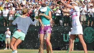 Top 10 Sexiest LPGA in Slow Motion