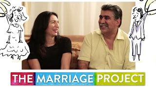 Why This Arranged Marriage Worked | The Marriage Project