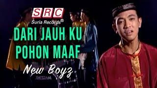 New Boyz - Dari Jauh Ku Pohon Maaf (Official Music Video - HD)