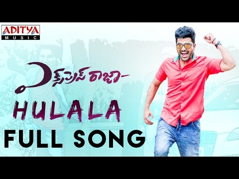 Xxx Mp4 Hulala Full Song Express Raja Songs Sharwanand Surabhi Merlapaka Gandhi 3gp Sex