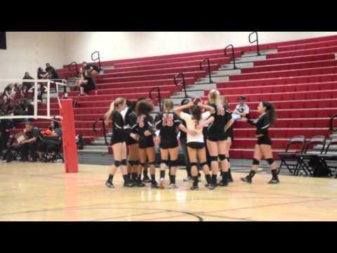 Xxx Mp4 Maricopa High School Vs Poston Butte High School Girl S Volleyball 10 1 15 3gp Sex