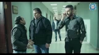 مسلسل احمر الحلقة 2 الثانية  | Ahmar HD