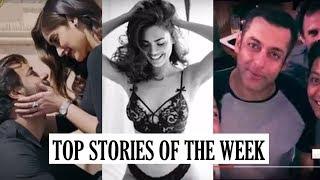 Top Stories Of The Week