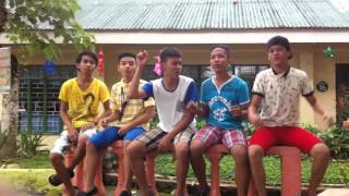 HATID SUNDO By: GIMME 5 FT. G10-ST.ALYPIUS