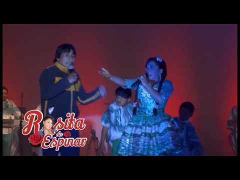 Rosita de Espinar & Cholo Juanito y Richard Douglas APESAR DE TODO EPRAL PRODUCCIONES