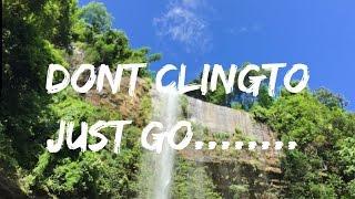 Dhuppani waterfall ranggamati