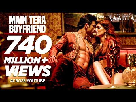 Xxx Mp4 Main Tera Boyfriend Song Raabta Arijit S Neha K Meet Bros Sushant Singh Rajput Kriti Sanon 3gp Sex