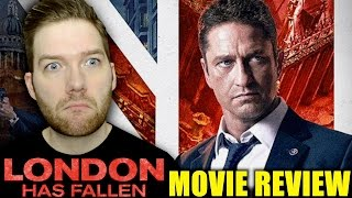 London Has Fallen - Movie Review