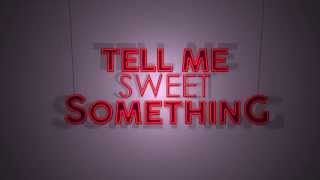 Tell Me Sweet Something | Featurette | My First Kiss Ep 1