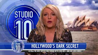 Kevin Spacey Sex Scandal | Studio 10