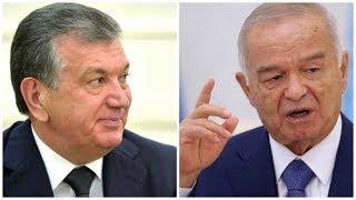 Мирзиëев Каримов даврини танқид қилишга рухсат берадими?