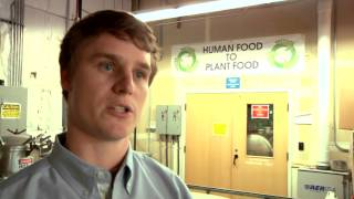 WISErg's Tim Robie: Fertilizer That Meets Organic Agricultural Needs