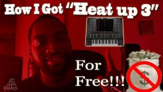 "How I got the new ""Heat Up 3"" VST by Initial Audio for Free"
