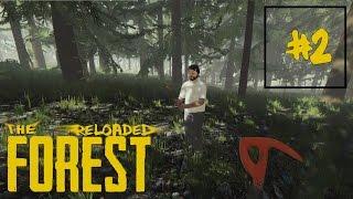 Ádám és Éva | The Forest reloaded #2