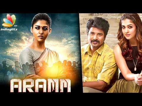 Xxx Mp4 Nayanthara S Shocking Move After 5 YEARS For Aram Hot Tamil Cinema News Velaikaran 3gp Sex