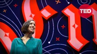 The secret language of letter design (with English subtitles) | Martina Flor