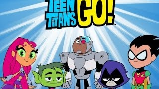 Pyramid Scheme Teen Titans Go! Season 3 Episode 25